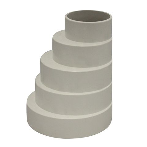 STORMWATER STEPPED REDUCER
