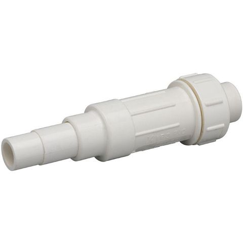 EXPANSION REPAIR COUPLING