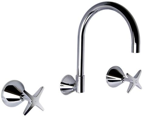 EXCEL EXECUTIVE WALL SINK SET