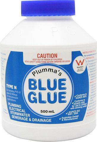 BLUE TYPE N SOLVENT