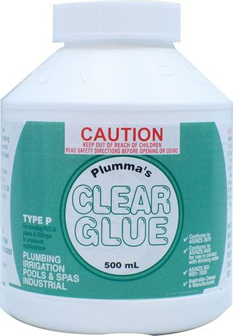 CLEAR TYPE P SOLVENT