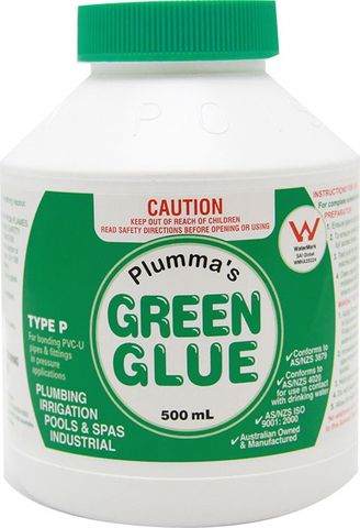 GREEN TYPE P SOLVENT