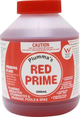 RED TYPE N PRIMER