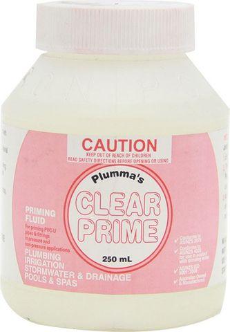 CLEAR TYPE N & P PRIMER