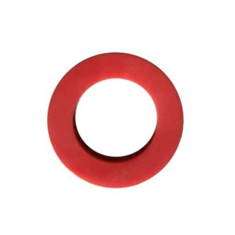 SILICONE WASHER TO SUIT NUT & TAIL