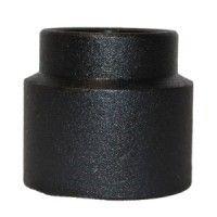 BLACK STEEL REDUCING SOCKET