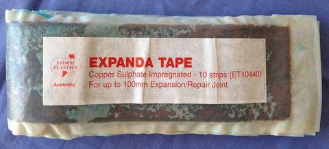 EXPANDA TAPE