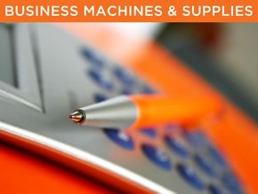 Business Machine Suppliest