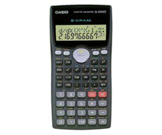 CALCULATOR CASIO FX100AUPLUS SCIENTIFIC
