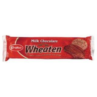 BISCUITS GRIFFINS CHOCOLATE WHEATEN 200G