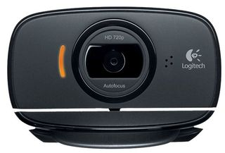 WEB CAMERA LOGITECH C525 HD