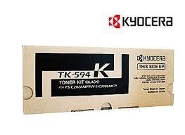 LASER TONER KYOCERA TK-594K BLACK