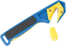 KEEN SAFETY CARTON OPENER KNIFE