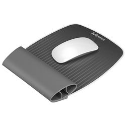 WRIST ROCKER & MOUSE PAD FELLOWES ISPIRE