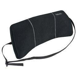 BACK SUPPORT LUMBAR FELLOWES