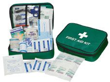 FIRST AID KIT PLATINUM 20-30 PERSON