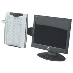 OFFICE SUITES COPY HOLDER MONITOR MOUNT