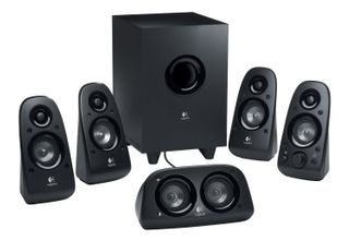 MULTIMEDIA SPEAKERS LOGITECH Z506 980-00