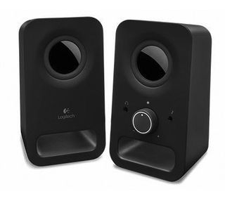 MULTIMEDIA SPEAKERS LOGITECH Z150 BLACK