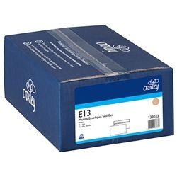 CROXLEY ENVELOPES E13 MANILLA/PL S/E 500