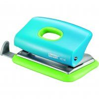 2 HOLE PUNCH RAPID FC10 FUNKY BLUE/GREEN
