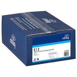 CROXLEY E13/9's ENVELOPES W/W BOX/500