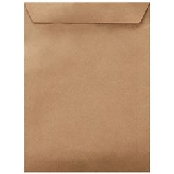 CROXLEY ENVELOPES C4 KRAFT POCKET BX250