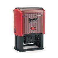 TRODAT PRINTY DATER 4727 RED 60x40mm