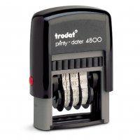 TRODAT PRINTY DATER 4800 3MM