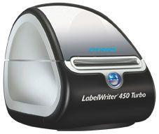 LABELLING MACHINE LABELWRITER LW450 TURB