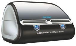 LABELLING MACHINE LABELWRITER LW450 TWIN