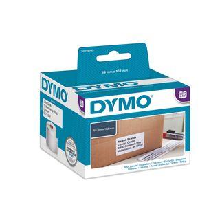 DYMO LABEL 30256 59X102MM BOX/1