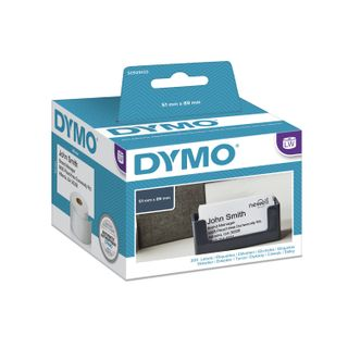 DYMO LABEL 30374 51X89MM APPOINTMENT