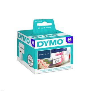 DYMO ADDRESS LABELS 99015 54X70MM BX/1