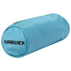 PENCIL CASE WARWICK BARREL BLUE LARGE