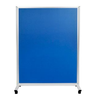 DISPLAY PANEL MOBILE 1500X1200MM BLUE