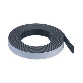 MAGNETIC TAPE 10MM X 2.1M QUARTET