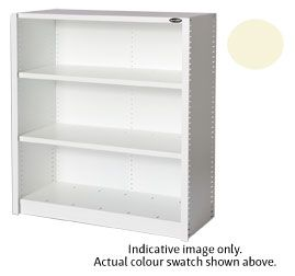 EUROPLAN PANEL SHELVING 3 LEVEL SCOTCH M