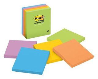 POST IT NOTES 654-5UC JAIPUR PKT/5