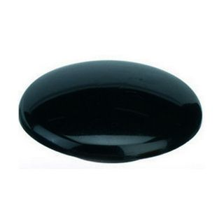 MAGNETIC BUTTONS BLACK 20MM PKT/10 QUART