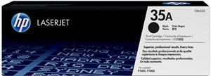 LASER TONER HP CB435A 35A BLACK
