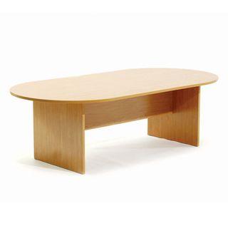 BOARDROOM TABLE ERGOPLAN TAWA 2400X1200M