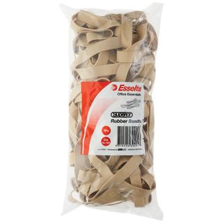 ESSELTE RUBBER BANDS NO.109 500GM