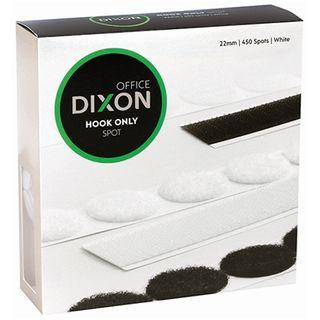 DIXON HOOK & LOOP 450 SPOTS HOOK ONLY