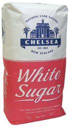 SUGAR WHITE 3KG CHELSEA