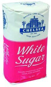 SUGAR WHITE 1.5KG CHELSEA