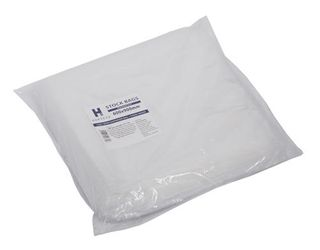 PLASTIC BAG HARVEYS POLY BAG 250X375MM