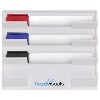BOYD MAGNETIC PEN HOLDER ACRYLIC