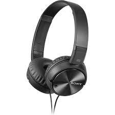 HEADPHONES SONY MDRZX110NC