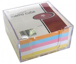 MEMO CUBE COMPLETE SMALL DIRECT